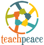 I Teach Peace Logo